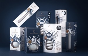 CS Light Bulbs Design