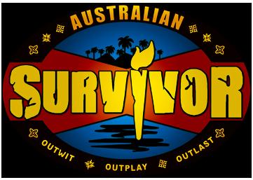 Survivor Australia 2017 logo image
