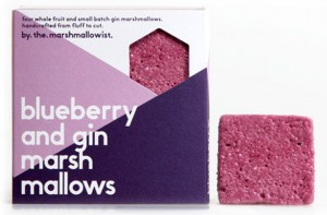 marshmallowist label using ultra violet