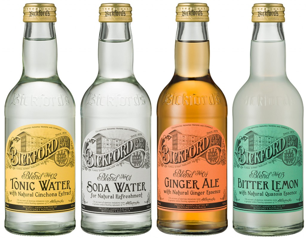 Highly detailed vintage is popular in the food and beverage design industry, providing a look of sophistication