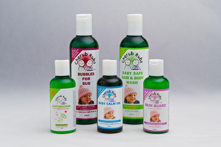 Cherub Rubs product image