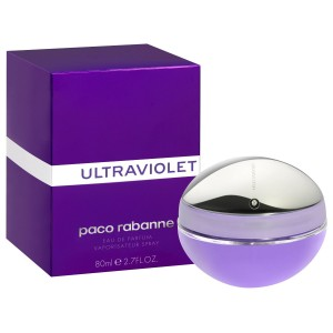 paco rabanne, pantone colour of the year, ultra violet