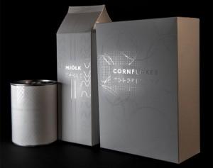 sensory packaging design