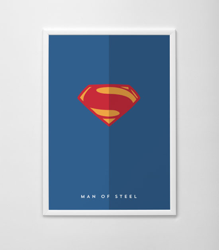 superman poster image